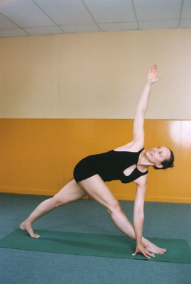 Yoga Nook - Pose 20