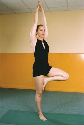 Yoga Nook - Pose 21