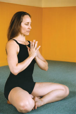 Yoga Nook - History
