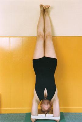 Yoga Nook - Pose 6